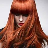 Natural Henna Hair Colour