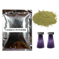 Indigo Leaves Powder