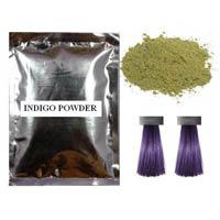 Indigo Powder for Hair Coloring