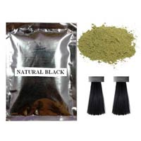 Natural Black Henna Powder