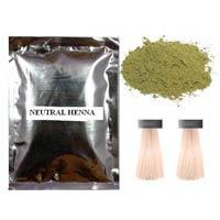 Neutral Henna (Cassia Obovata)