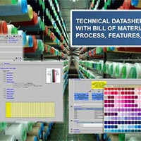 Erp For Textile Industries