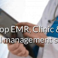 Erp Software For Hospital Management System