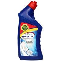 Toilet Cleaning Liquid FLORASCENT SPARKLIN