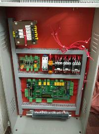 Elevators Control Systems