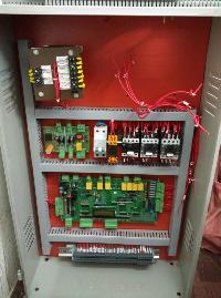 Elevators Control Systems