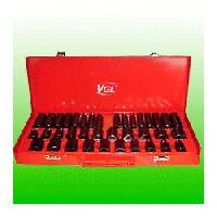 Air Impact Socket Sets
