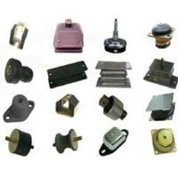 Anti-vibration Pads & Rubber Sheet