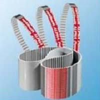 Rubber Timing Belt & Conveyor Belt