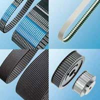 Timing Belts & Conveyor Belts