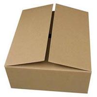 Corrugated Panel Board Boxes
