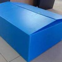 Single Color Corrugated Boxes