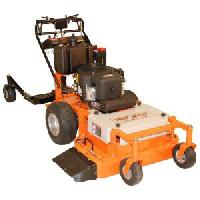 Turf Beast 36 In. 22 Hp Subaru Commercial Duty Dual Hydro Walk-behind Finish Mower with Floating Deck