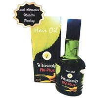 Vits Scalp Hair Oil