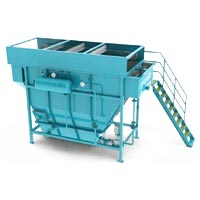 Air Floating Sedimentation Integrated Machine
