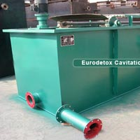 Cavitation Air Floatation Machine
