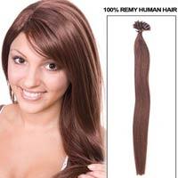 Yaki U Tip Hair Extensions 87
