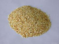 Dehydrated Vegetables Granules