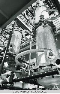 Plant Process Equipment