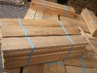 Teak Wood