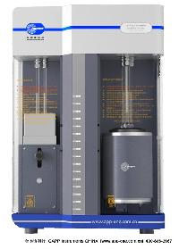 Langmuir Surface Area Analyzer from Gold App Instruments
