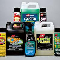 Automotive Cleaners