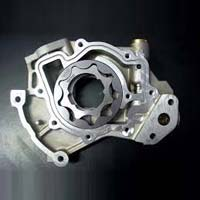 Two Wheeler Oil Pump