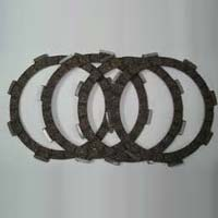 Two Wheelers Clutch Plate