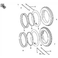 Two Wheeler Wheel Rim