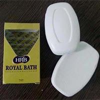 Herbal Shea Butter Soap