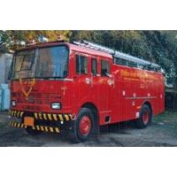 Multi Purpose Firefighter Truck