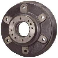 Tractor Trolley Brake Drum