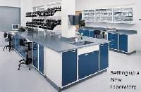 Laboratory Setup Services