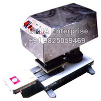 Auto Coin Sealing Machine