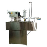 Fully Auto Sealing Machine