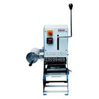 Manual Sealing and Cutting Machine