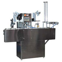Sealing and Filling Machine with Auto Batch Coding
