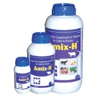 Amix-h Feed Supplement