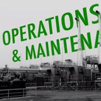 Industrial Plant Operation & Maintenance