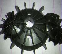 Rubber Cooling Fans
