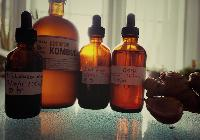 Herbal Syrup