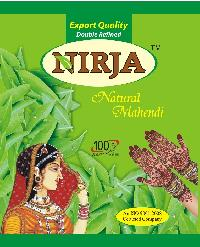 Henna Natural Powder