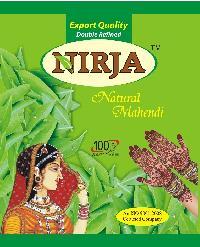 Henna Natural Powder