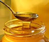 Natural Raw Honey