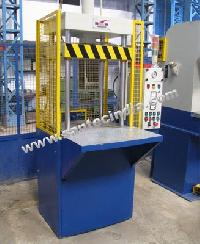 Hydraulic Auto Feeding Cutting Machine