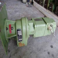 Dc Feed Roll Motor