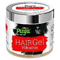 Pizga Hair Gel - Hibiscuss