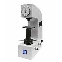 Rockwell Hardness Testing Machine Calibration