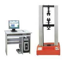 Tensile Testing Machine Calibration