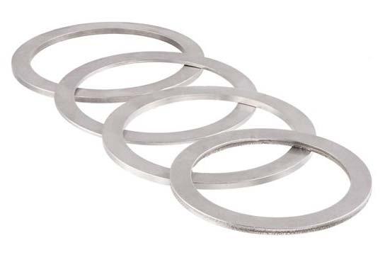 Stainless Steel Shim Ring
